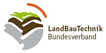 Wir sind Mitglied im Bundesverband LandBauTechnik LBT