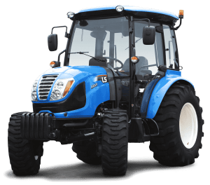 LS-Traktor XR50