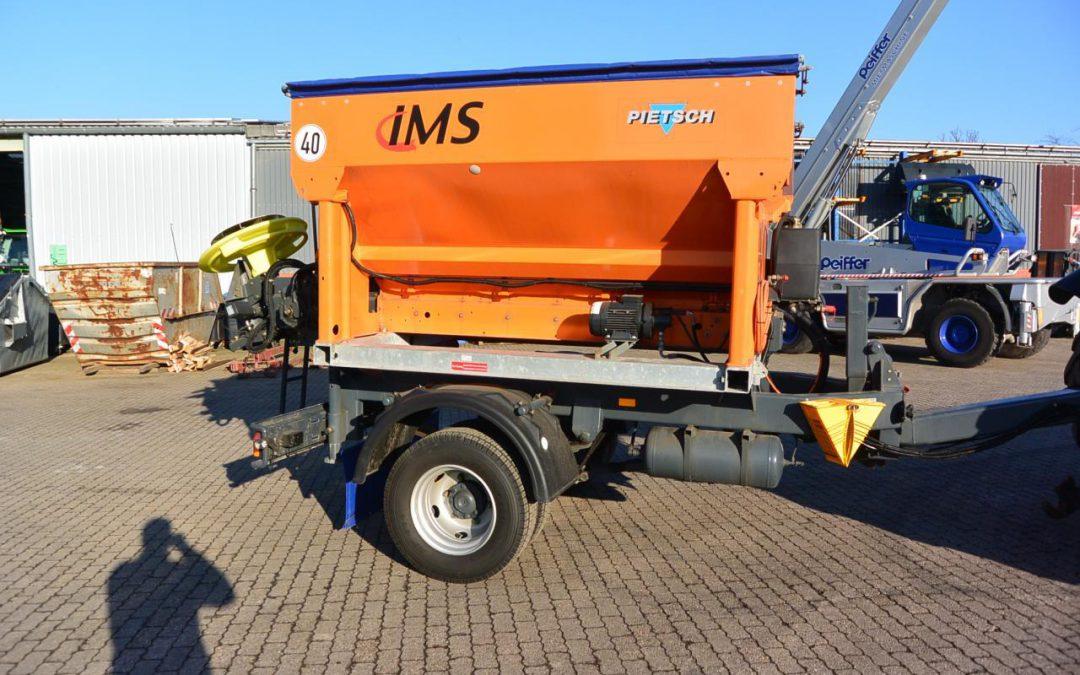 Küpper-Weisser IMSS B23040S