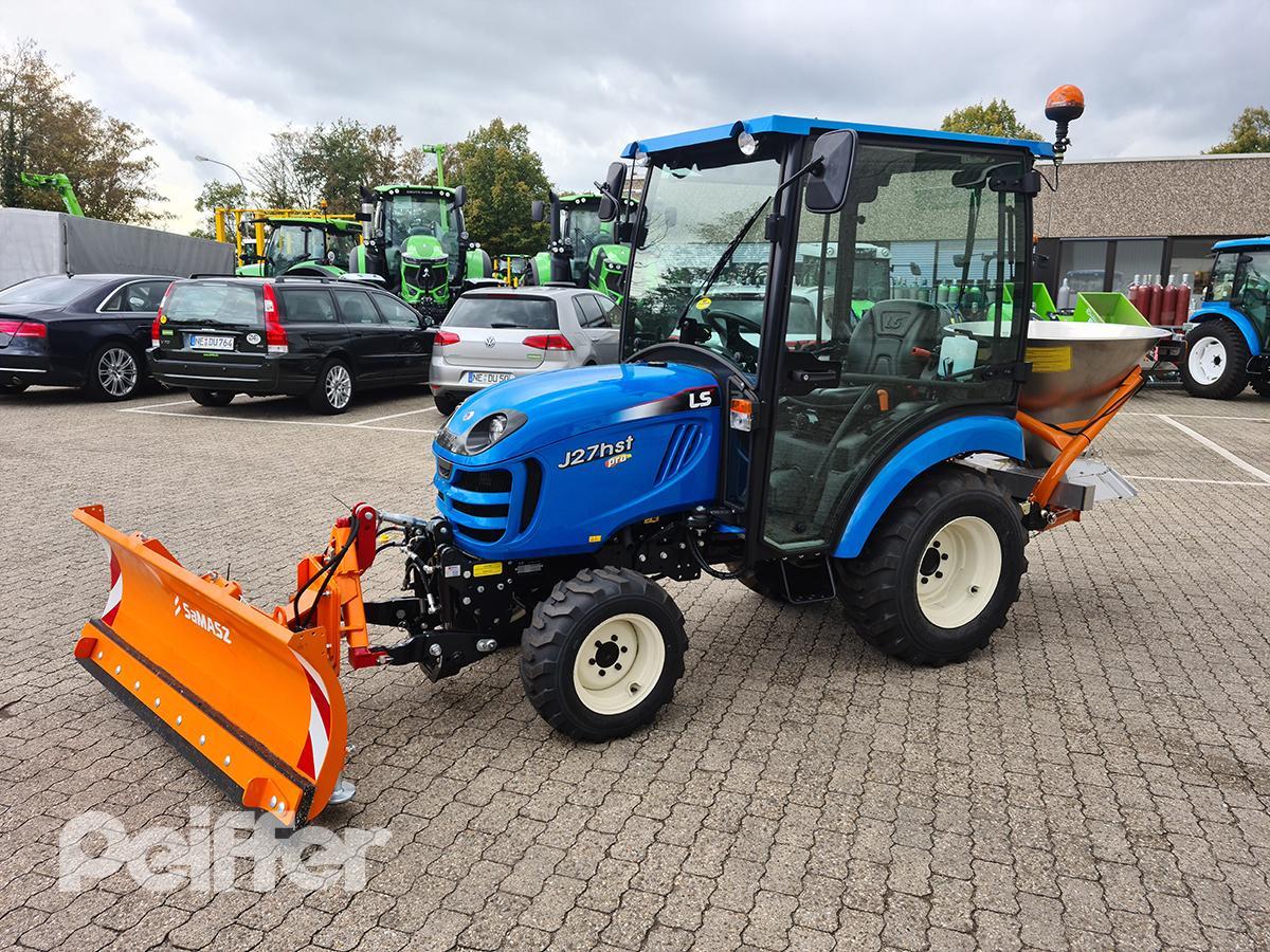LS-Traktor J27