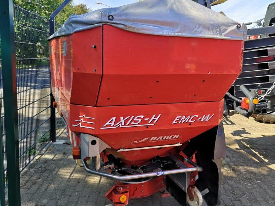 Rauch AXIS-H30.1 EMC+W